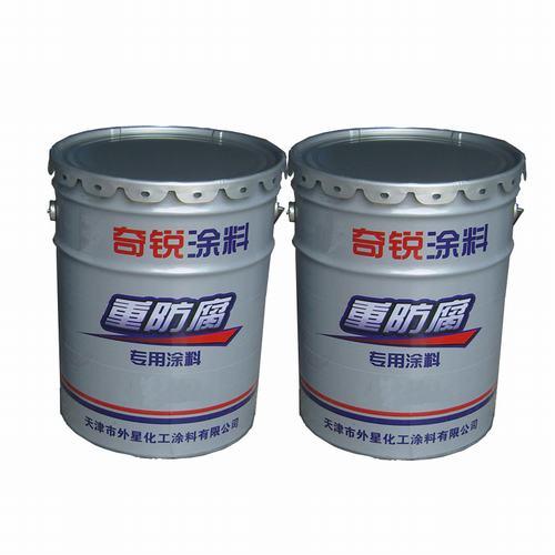 【TW61-66有机硅耐600度铝粉自干漆】